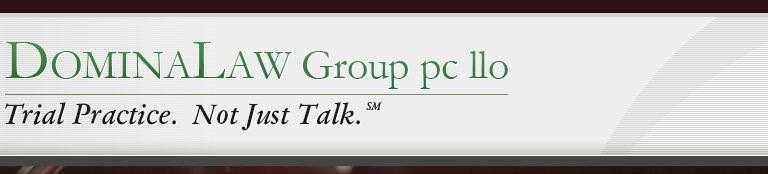DominaLaw Group pc llo