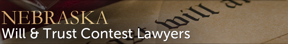 Will and Trust Lawyers